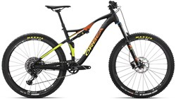 "Orbea Occam AM H10 27.5"" Mountain Bike 2019 - Trail Full Suspension MTB"