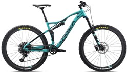 "Product image for Orbea Occam AM H30 27.5"" Mountain Bike 2019 - Trail Full Suspension MTB"