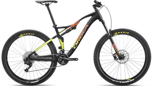 "Orbea Occam AM H50 27.5"" Mountain Bike 2019 - Trail Full Suspension MTB"
