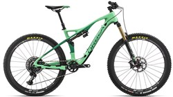 "Product image for Orbea Occam AM M10 27.5"" Mountain Bike 2019 - Trail Full Suspension MTB"