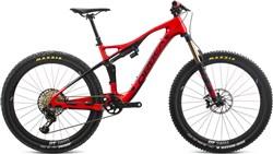 "Orbea Occam AM M-LTD 27.5"" Mountain Bike 2019 - Trail Full Suspension MTB"