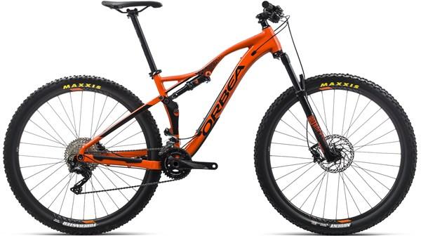 """Orbea Occam TR H50 27.5""""+ Mountain Bike 2019 - Trail Full Suspension MTB"""