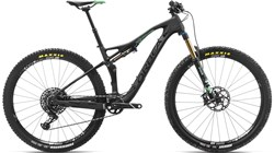 "Orbea Occam TR M10 27.5""+ Mountain Bike 2019 - Trail Full Suspension MTB"