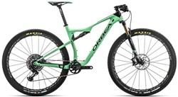 "Orbea Oiz M10 29er/27.5"" Mountain Bike 2019 - XC Full Suspension MTB"