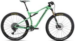 "Orbea Oiz M10-Tr 29er/27.5"" Mountain Bike 2019 - Trail Full Suspension MTB"