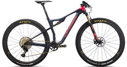 "Orbea Oiz M-LTD 29er/27.5"" Mountain Bike 2019 - XC Full Suspension MTB"