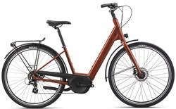 Orbea Optima A20 2019 - Hybrid Classic Bike