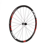 Fast Forward F3D Full Carbon Clincher Wheels