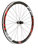 Product image for Fast Forward F4R Carbon Alloy Clincher SP Wheels