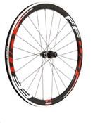 Fast Forward F4R Carbon Alloy Clincher SP Wheels