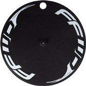 Fast Forward Disc Full Carbon Clincher Wheels