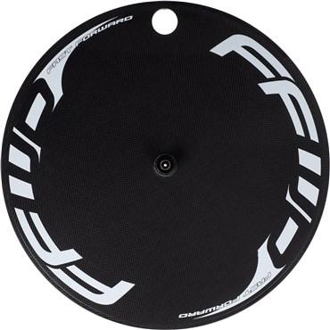 Fast Forward Disc Full Carbon Clincher Wheels
