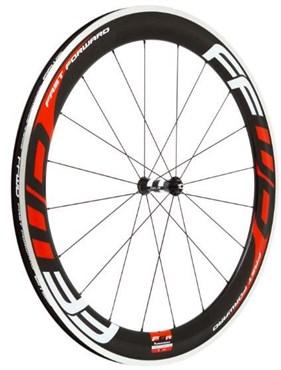 Fast Forward F6R Carbon Alloy Clincher SP Wheels