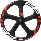 Product image for Fast Forward 5 Spoke SKF Tubular Wheels