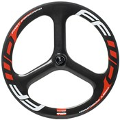 Product image for Fast Forward 3 Spoke Tubular Wheels