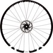 Fast Forward Outlaw XC 29 Full Carbon Clincher Wheels