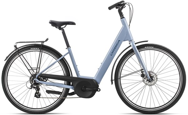 Orbea Optima A30 2019 - Hybrid Classic Bike