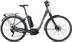 Orbea Optima Comfort 10 2019 - Electric Hybrid Bike