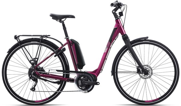 Orbea Optima Comfort 30 2019 - Electric Hybrid Bike