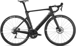 Orbea Orca Aero M30 Team-D 2019 - Road Bike