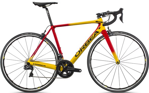 Orbea Orca M20i Team 2019 - Road Bike