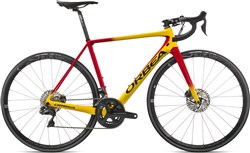 Orbea Orca M20i Team-D 2019 - Road Bike