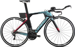 Orbea Ordu M10 Team 2019 - Triathlon Bike