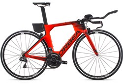 Orbea Ordu M20i Team 2019 - Triathlon Bike