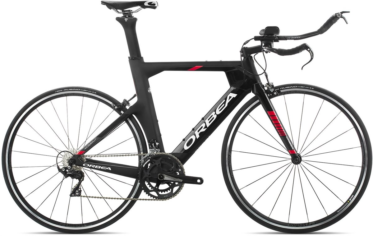 Orbea Ordu M30 2019 - Triathlon Bike | Tri/time trial