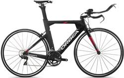 Orbea Ordu M30 2019 - Triathlon Bike