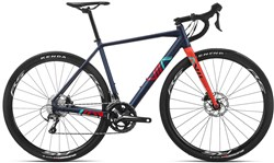 Orbea Terra H40-D 2019 - Cyclocross Bike