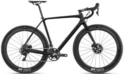 Orbea Terra M10-D 2019 - Cyclocross Bike