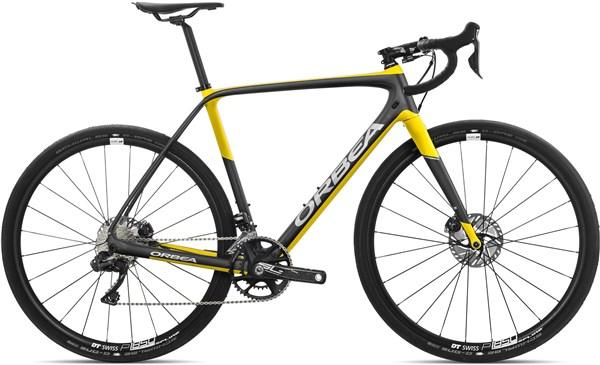 Orbea Terra M20i-D 2019 - Cyclocross Bike