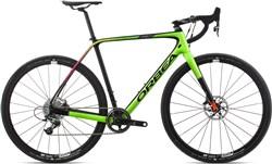 Orbea Terra M21-D 2019 - Cyclocross Bike
