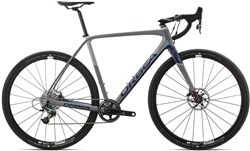 Orbea Terra M21-D 2019 - Cyclocross Bike