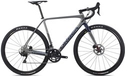 Orbea Terra M30-D 2019 - Cyclocross Bike