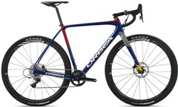 Orbea Terra M31-D 2019 - Cyclocross Bike