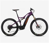 Orbea Wild FS 10 27S 2019 - Electric Mountain Bike