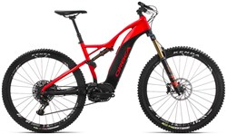 Orbea Wild FS 150 10 29er 2019 - Electric Mountain Bike