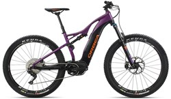 "Orbea Wild FS 20 27.5"" 2019 - Electric Mountain Bike"