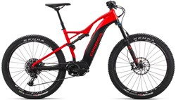 "Orbea Wild FS 30 27.5"" 2019 - Electric Mountain Bike"