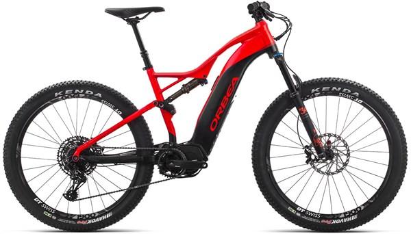 """Orbea Wild FS 30 27.5"""" 2019 - Electric Mountain Bike"""