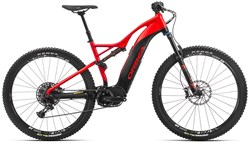 Orbea Wild FS 30 29er 2019 - Electric Mountain Bike