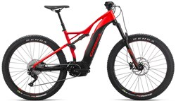 "Orbea Wild FS 40 27.5"" 2019 - Electric Mountain Bike"