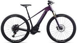 Orbea Wild HT 10 29er 2019 - Electric Mountain Bike
