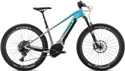 "Orbea Wild HT 20 27.5"" 2019 - Electric Mountain Bike"
