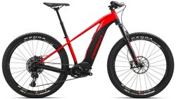 "Product image for Orbea Wild HT 20 27.5"" 2019 - Electric Mountain Bike"