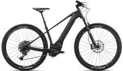 Orbea Wild HT 20 29er 2019 - Electric Mountain Bike