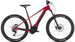 "Orbea Wild HT 30 27.5"" 2019 - Electric Mountain Bike"