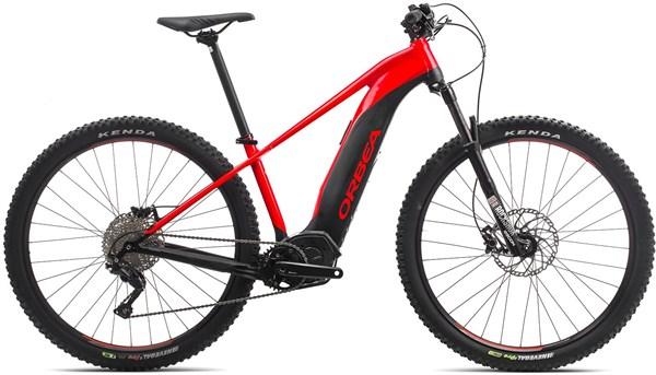 Orbea Wild HT 40 29er 2019 - Electric Mountain Bike | Mountainbikes